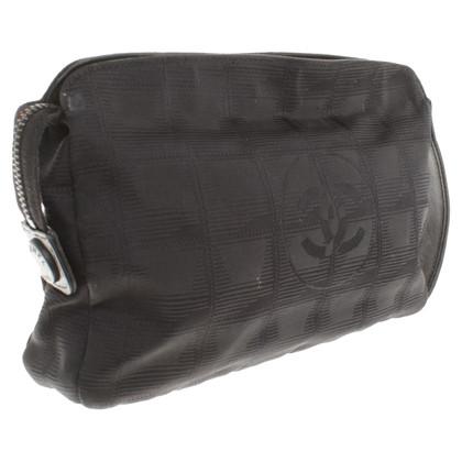 Chanel Piccola tasca in nero