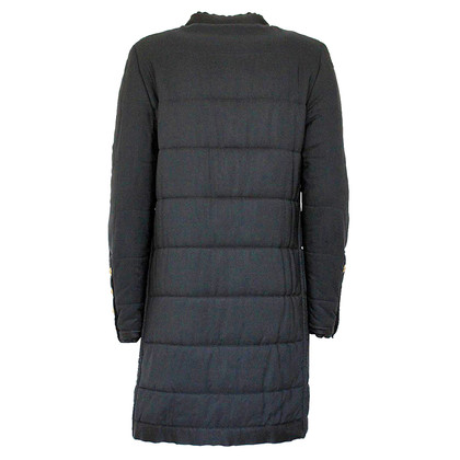 Chanel Long down coat