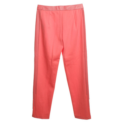 Escada Coral reds trousers