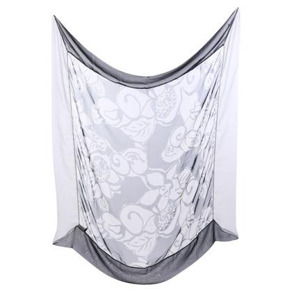 Giorgio Armani Silk scarf