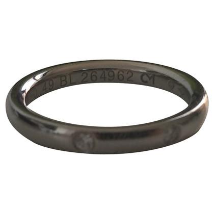 Van Cleef & Arpels Ring of platinum