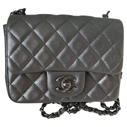 "Chanel ""Classic Flap Bag Mini Square"""