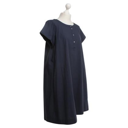 Max Mara Kleid in Blau