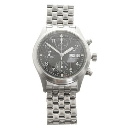 "Iwc Watch ""Flieger Chronograph"""