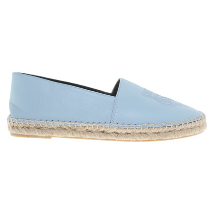 Kenzo Espadrilles in light blue