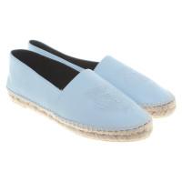 Kenzo Espadrilles in light blue