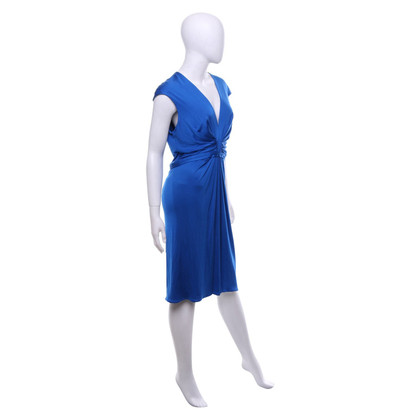 Issa Kleid in Royalblau