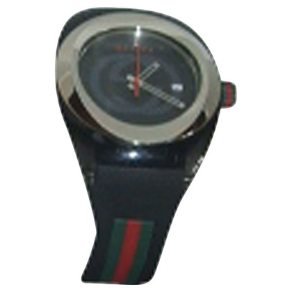 Gucci Sync clock