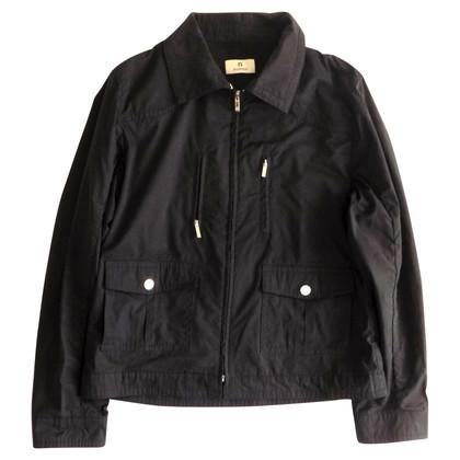 Aigner Lightweight jacket in black