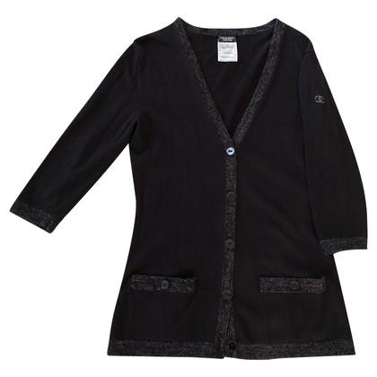 Chanel Uniform Strickjacke