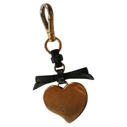 Prada Schlüssel-/Taschenanhänger