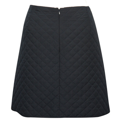 Hobbs skirt in black