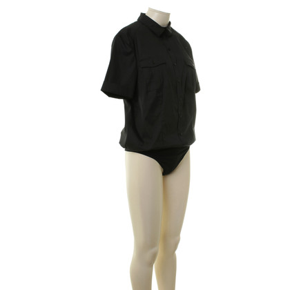 Wolford Blouses body in black
