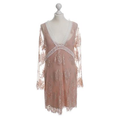 Andere merken Ancient Kallos - jurk met kant