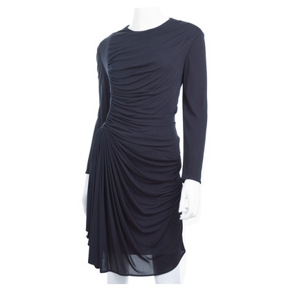 Phillip Lim Jersey Kleid in Wickeloptik