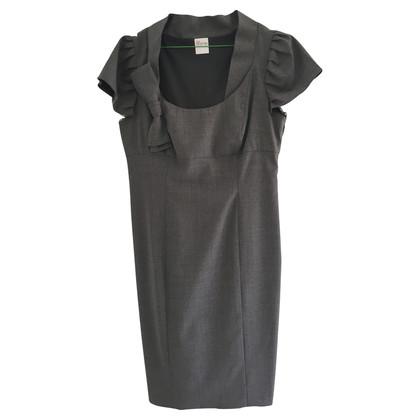 Red Valentino Schede jurk