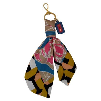 Prada Taschenanhänger