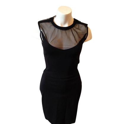 Givenchy Zwarte jurk