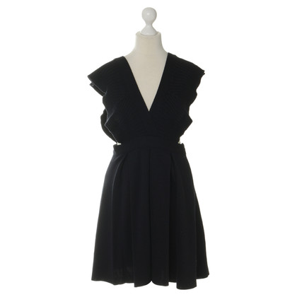 Tara Jarmon Kleid mit Wolle