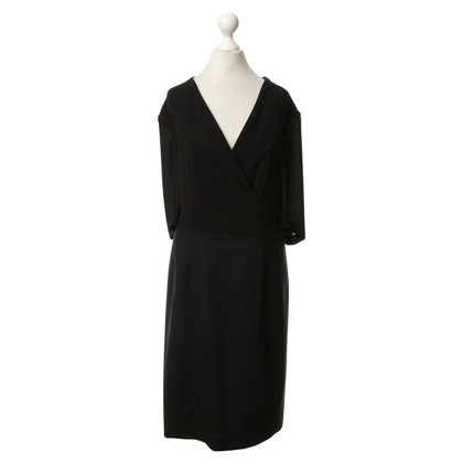 Hugo Boss Wool Dress