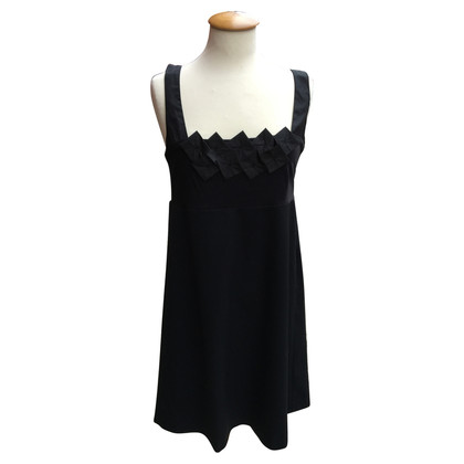 Schumacher Pinafore dress
