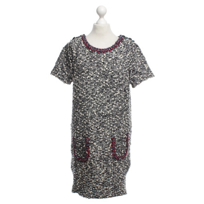 See by Chloé Abito in lana strutturata