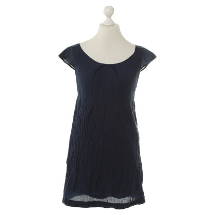 Noa Noa Dress in dark blue