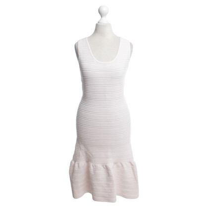 Sandro Dress in light pink