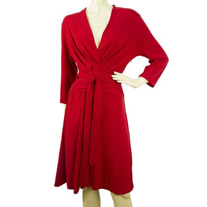Michael Kors Rotes Kleid