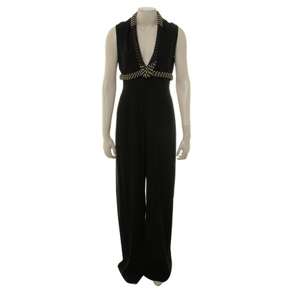 Jasmine di Milo Jumpsuit in black