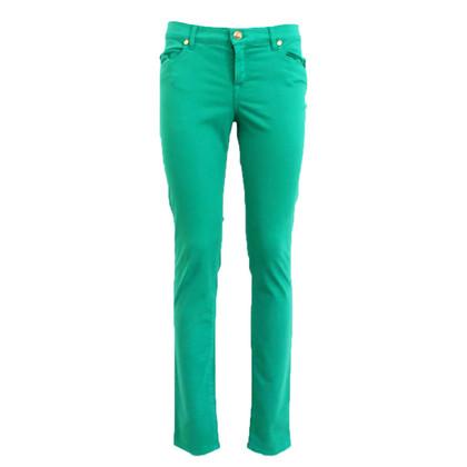 Emilio Pucci Green pants