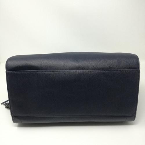 d62a81a7c16a Armani Jeans Handbag in Blue - Second Hand Armani Jeans Handbag in ...