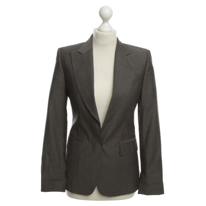 Gucci Grey wool blazer