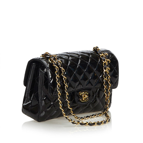 c299d56638d6 Chanel Classic Small Double Flap Bag - Second Hand Chanel Classic ...