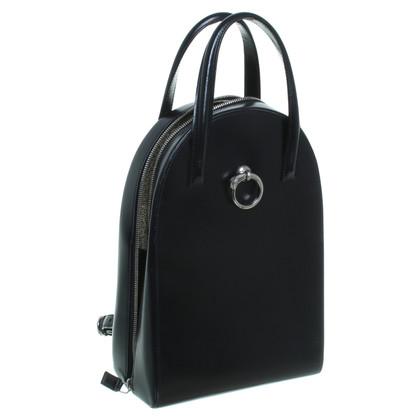Cartier Backpack in black
