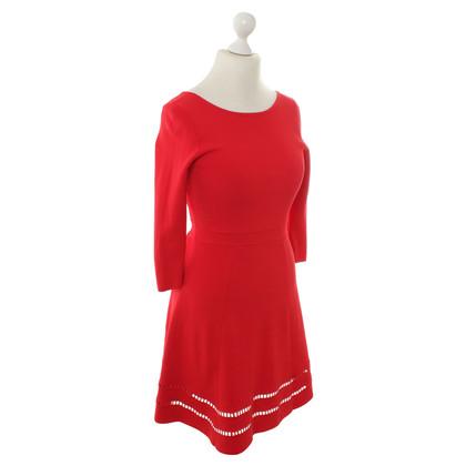 Reiss Dress in red