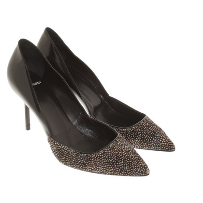 Pierre Hardy pumps fatti di materiali