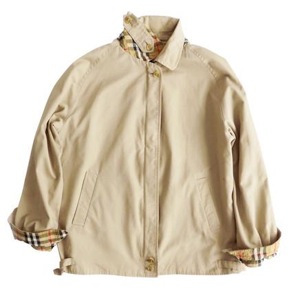 Burberry Jacket in beige