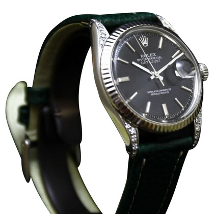 "Rolex Horloge ""Diamonds"" Datejust"