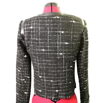 Iro giacca di lana