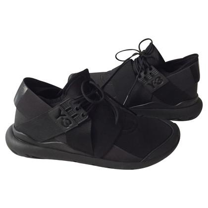 Y-3 black Sneakers