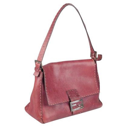 """Fendi """"Mum Baguette Bag"""""""