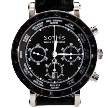 Other Designer Sothis - Chronograph