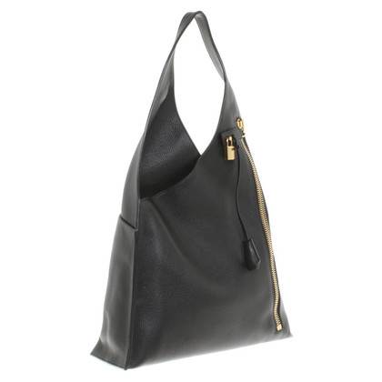 "Tom Ford ""Alix"" Shopper in black"
