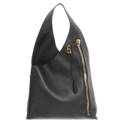 "Tom Ford ""Alix"" Shopper in Schwarz"
