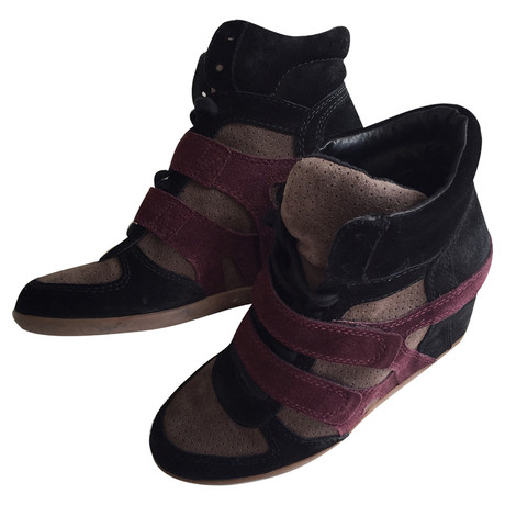 Ash Wedges Andere Farbe