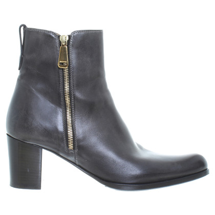 Benson's Ankle boots anthracite