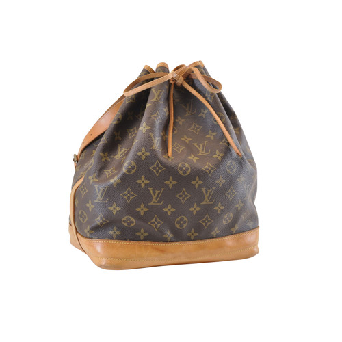 130d54ed7eea5 Louis Vuitton Sac Noé GM from Monogram Canvas - Second Hand Louis ...