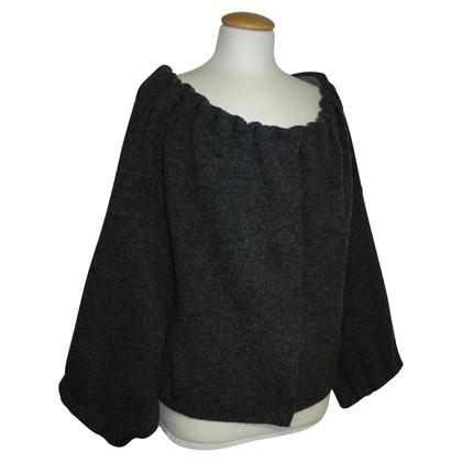 Prada Prada oversized vest
