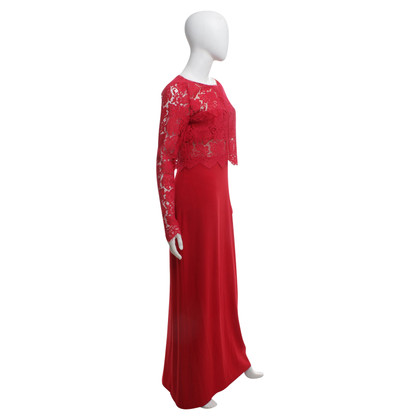 Marc Cain Evening dress in red